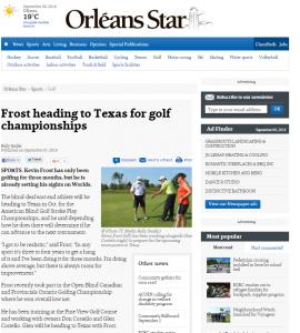 Golf Texas